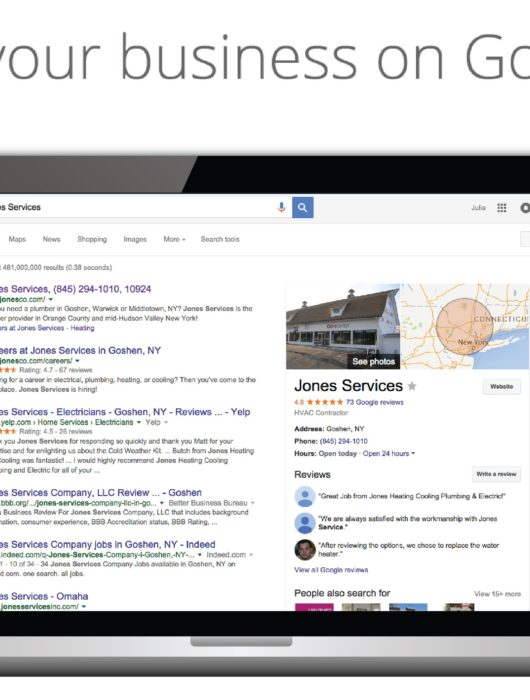 10 Ways to Optimizing Your Google My Business Site For More Traffic