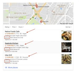 Proximity to Searcher Best SEO Company in Los Angeles Best Search Engine Marketing Company Los Angeles EggheadSEO (1)