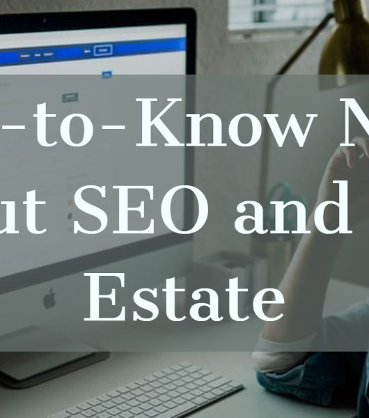 7 Need-to-Know Nuggets About SEO and Real Estate